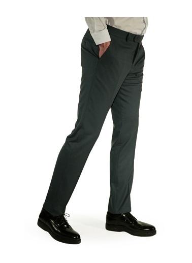 IGS Erkek Petrol Regularfıt / Rahat Kalıp Std Pantolon Petrol